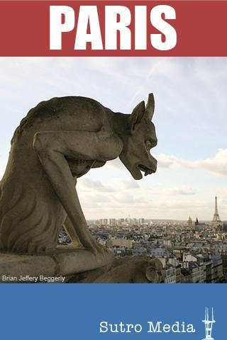 Paris Essential Guide