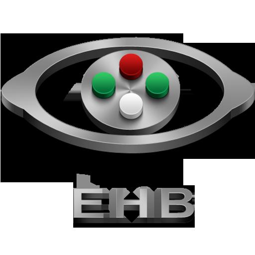 Eye Handbook LOGO-APP點子