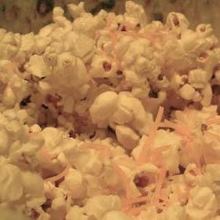 Popcorn Appetizer Recipes