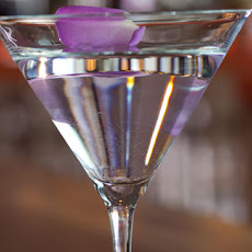 Russian Rose Martini