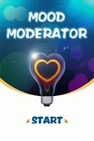 Screenshot of Mood Moderator