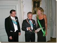 ceremonie barone owers