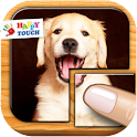 Photo Puzzle Apps for Kids icon