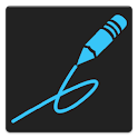 Gesture Paint PRO icon