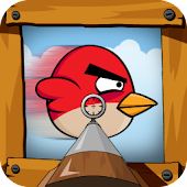 APK Game Angry Keeper for BB, BlackBerry
