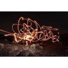 Gute Nacht💃✌️😅 by Aditya Herlian - Digital Art People ( amburadul, instasize, photography, bali, baliphotography, ilovebali )