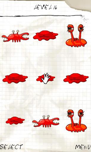 Doodle IQ Challenge