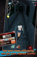 Screenshot of Dark Corridors 2