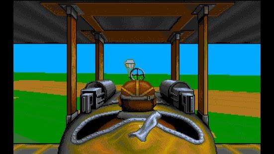 Wings! Emulated Amiga Edition apk screenshot
