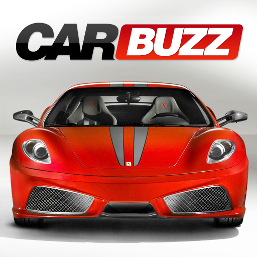 CarBuzz - Daily Car News 新聞 App LOGO-APP開箱王