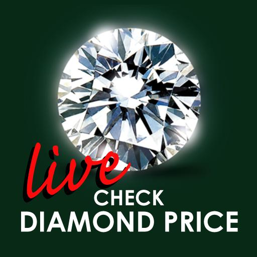 MyJewelry Check Diamond Price 生活 App LOGO-APP開箱王
