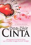 buku panduan doa & zikir untuk atasi segala masalah cinta