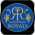 RR – IPL Cricket Fever. Official game edition for the Rajasthan Royals