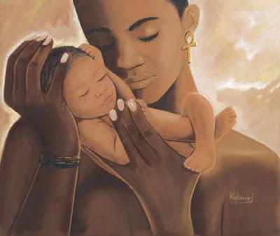 Valor de uma mãe
