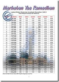 Jadwal Waktu Sholat _ Imsakiyah2