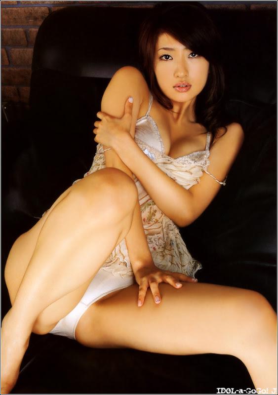 Sayaka Ando sexy gallery