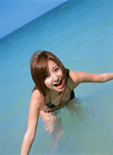 Aya Kiguchi sexy japan idols gallery