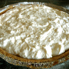 Easy Cool Whip Pie