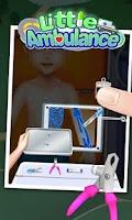 Screenshot of Ambulance Doctor -casual games
