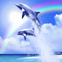 Tropical Ocean-Rainbow icon