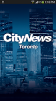 Screenshot of CityNews Toronto