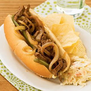 Top Round Sandwich Steak Recipes