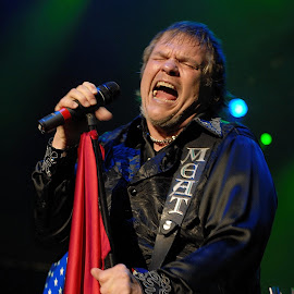 Meat Loaf live by Jeff Fox - News & Events Entertainment