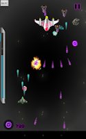 Screenshot of Invader Rush