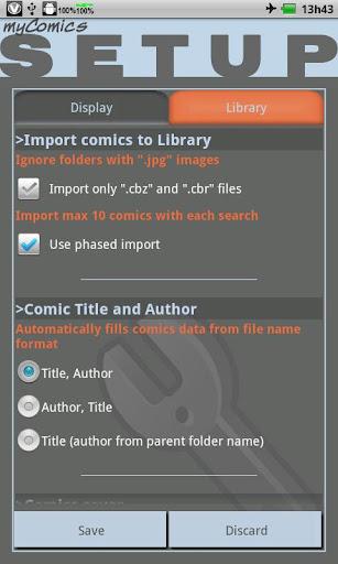 玩漫畫App|myComics免費|APP試玩