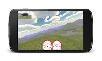 Screenshot of Drive 3D - Offroad