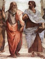 柏拉图式的爱情