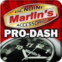 PRO-DASH icon