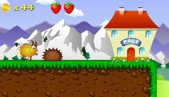 running sheep apk screenshot