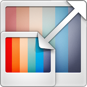 Resize Me! Pro - Photo resizer app for android
