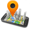 Maps 3D and navigation APK for iPhone