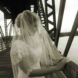 by Erika Mareth - Wedding Bride