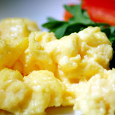 Scrambled Eggs Done Right