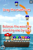 Screenshot of Sky Mushroom