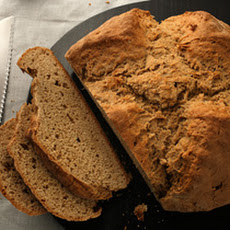 Easy Irish Brown Bread Recipe