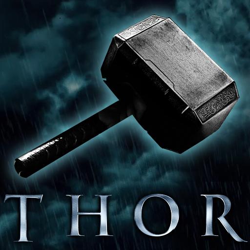 Il Potere Di Thor