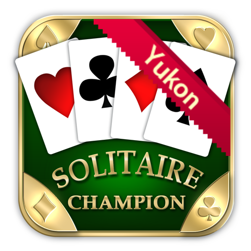Yukon Solitaire Champion