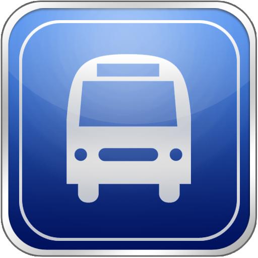 广州实时公交 交通運輸 LOGO-阿達玩APP