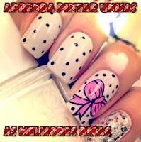 Screenshot of Nails decorated Tutorials