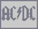 Thumbnail of the map 'AC / DC'
