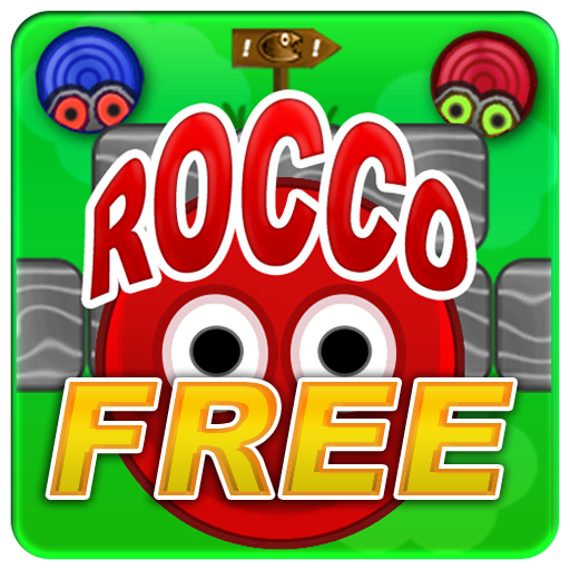 Rocco´s Block Land Free 休閒 LOGO-阿達玩APP