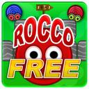 Rocco´s Block Land Free Super mobile app icon