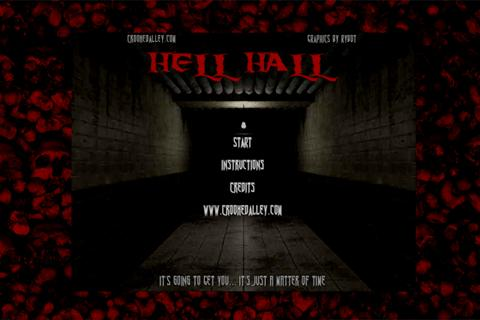 【免費街機App】Hell Hall Lite-APP點子