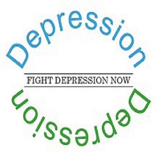 Mental Health & Depression LOGO-APP點子