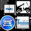 Trousse pour véhicule icon