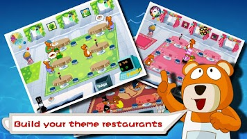 Screenshot of Restaurant Mania